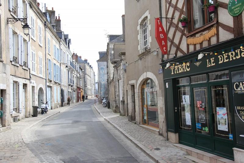 O que fazer no Vale do Loire