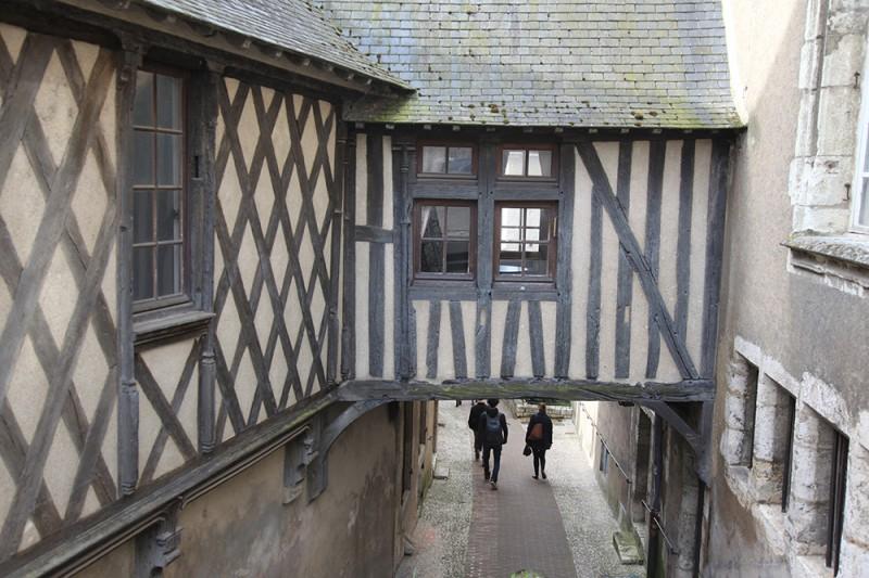 Viagem Vale do Loire