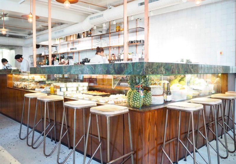 melhores cafés da manha em paris :o Dépot Legal