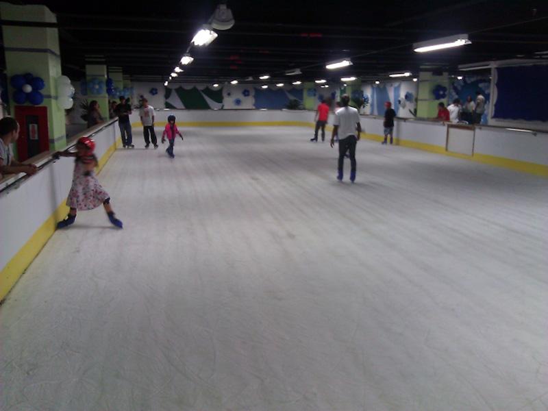patinação cópia