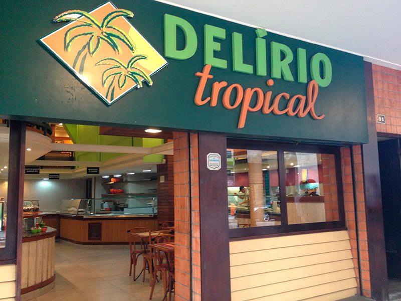 lugares para comer bem e barato no Rio de Janeiro Delírio Tropical