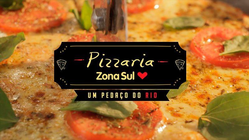 lugares para comer bem e barato no Rio de Janeiro pizzaria zonasul
