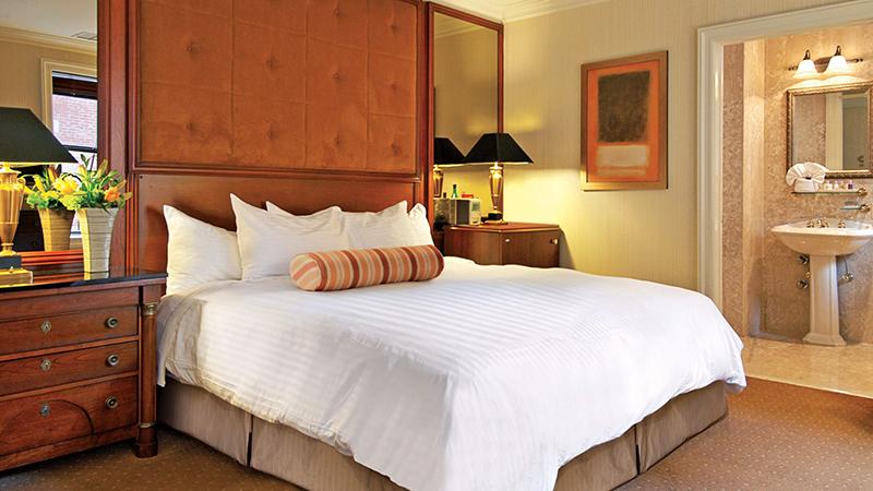 Hotéis em Nova York, saiba onde se hospedar em Midtown Manhattan