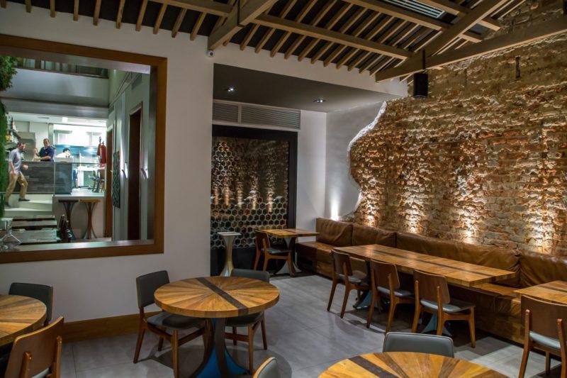 Melhores restaurantes no Rio de Janeiro: o Lasai