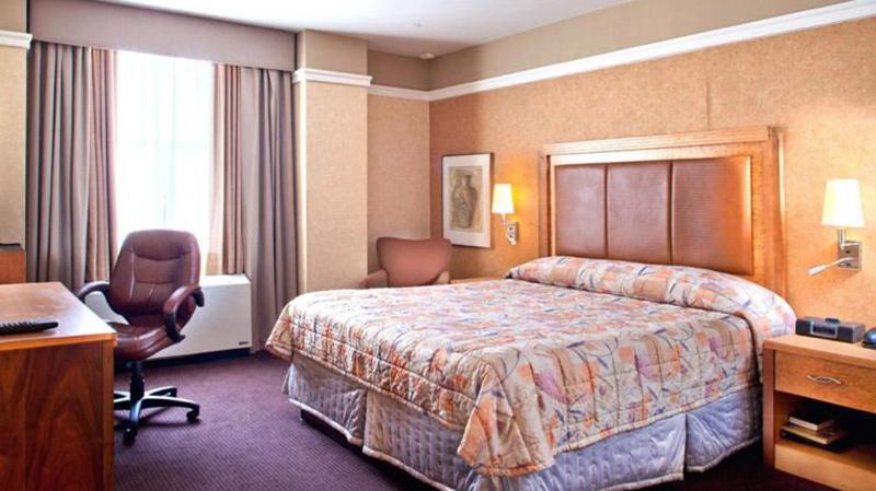 Hotéis , saiba onde se hospedar em Nova York NYMA