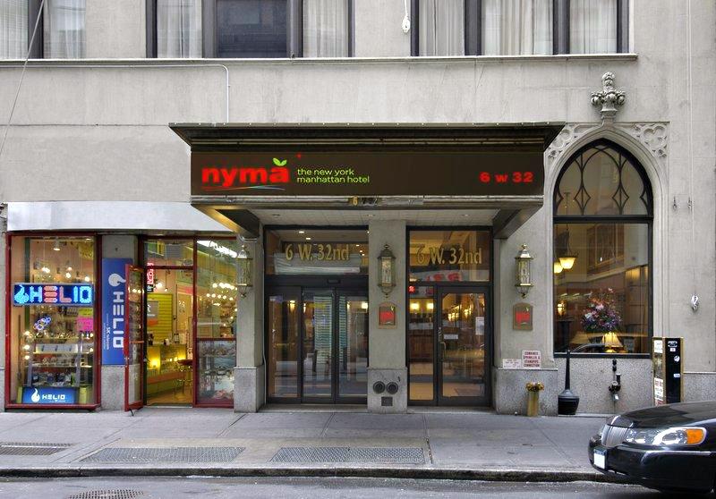 nyma Hotéis em Nova York, saiba onde se hospedar
