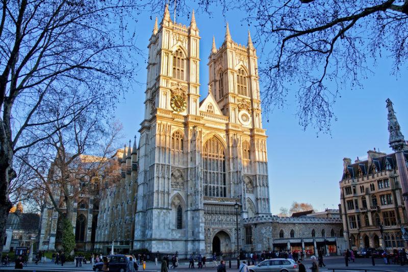 O que fazer em Londres: Abadia de Westminster.