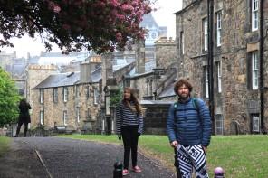 Dicas Edimburgo: os melhores passeios e pontos turísticos para ir em família