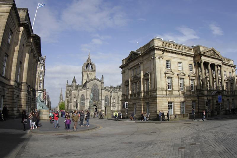 Dicas de Edimburgo