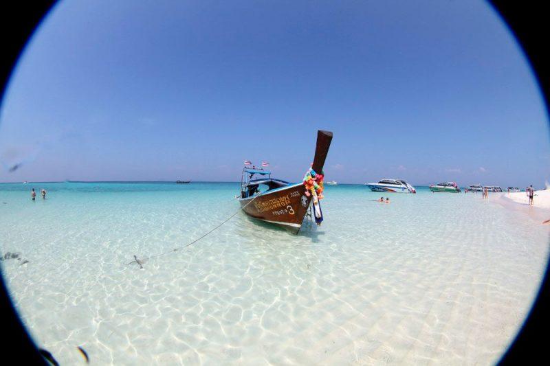 BAMBOO ISLAND KO PHI PHI