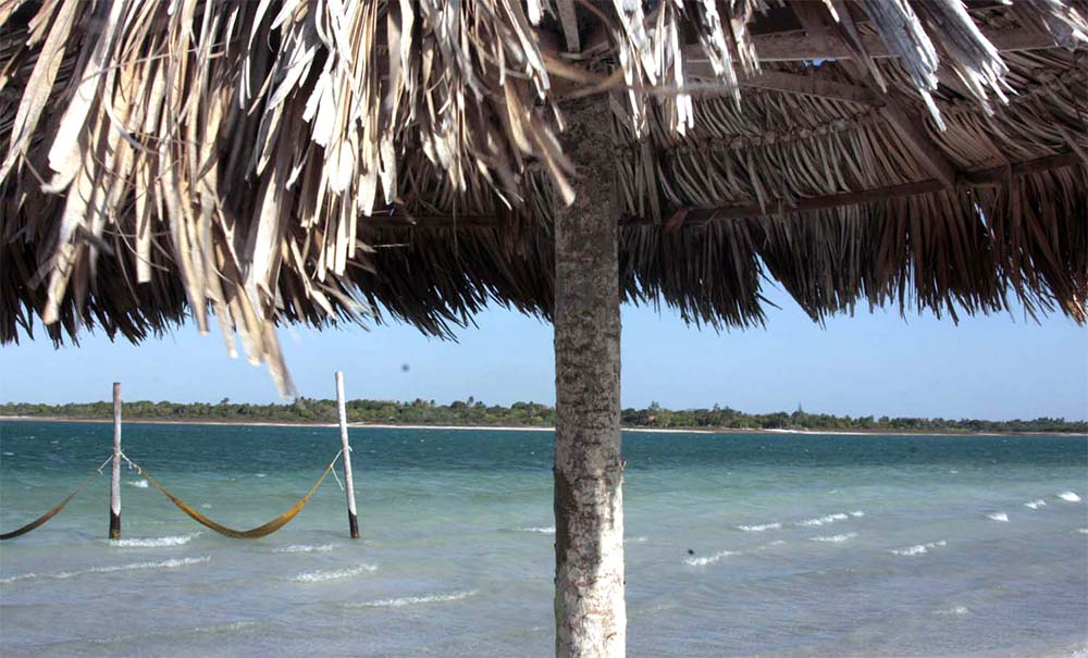 Passeios em Jericoacoara:lagoa do paraiso