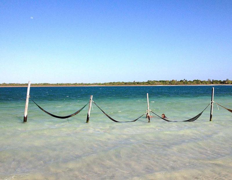 lagoa-do-paraíso jericoacoara