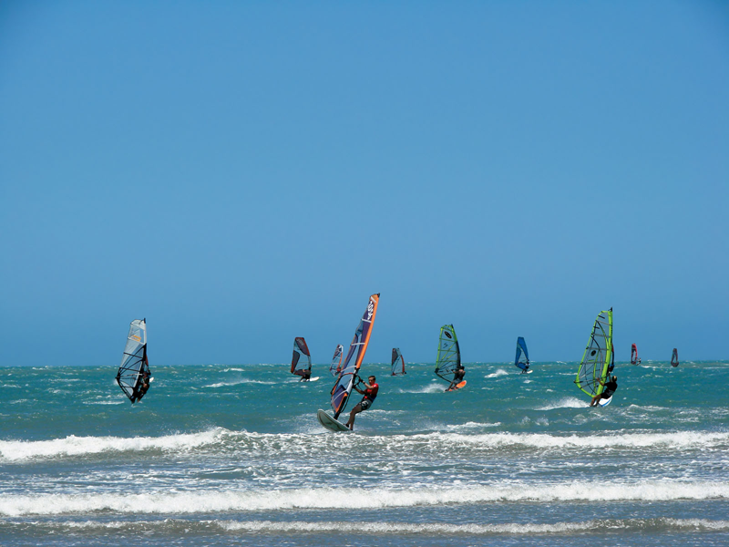 jeri windsurf
