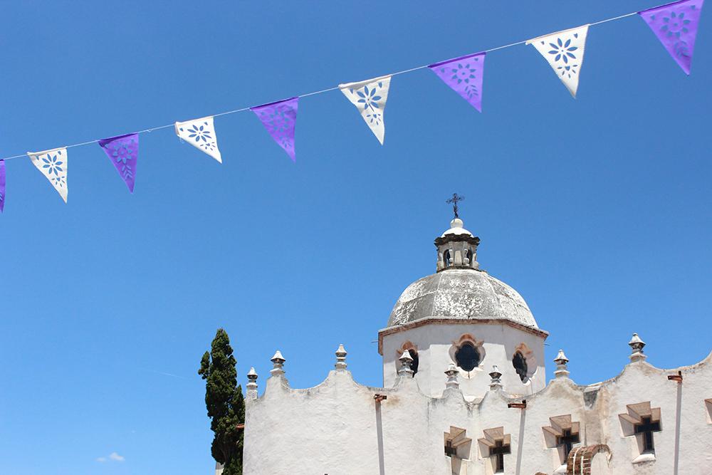 Cidades Históricas do México atotonilco