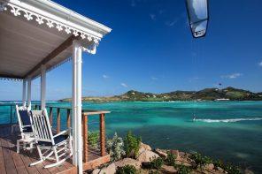 Melhores hoteis no Caribe