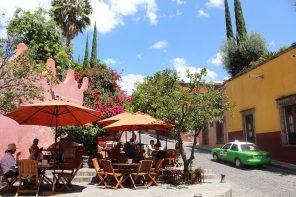 Cidades Históricas do México: o que ver e fazer em San Miguel de Allende e Guanajuato
