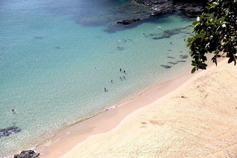 Praias mais lindas do Nordeste e do mundo: Sancho, em Noronha