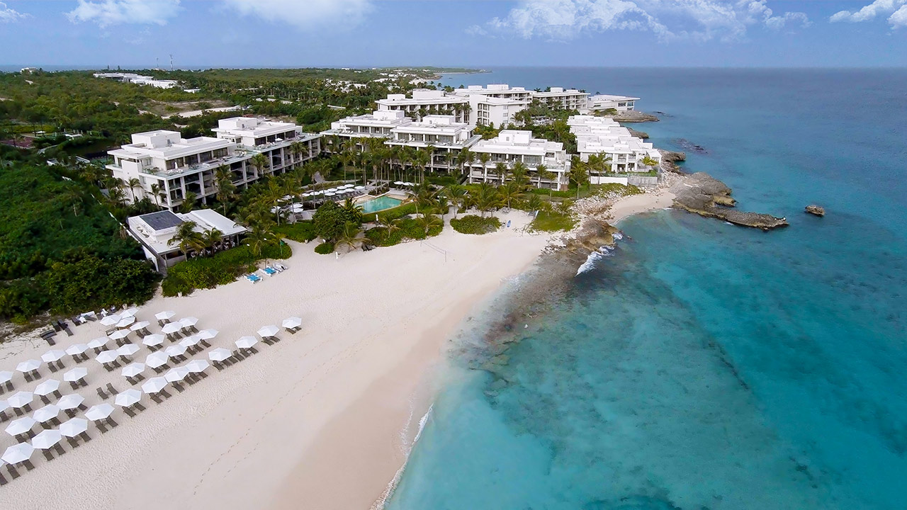 viceroy four seasons anguilla