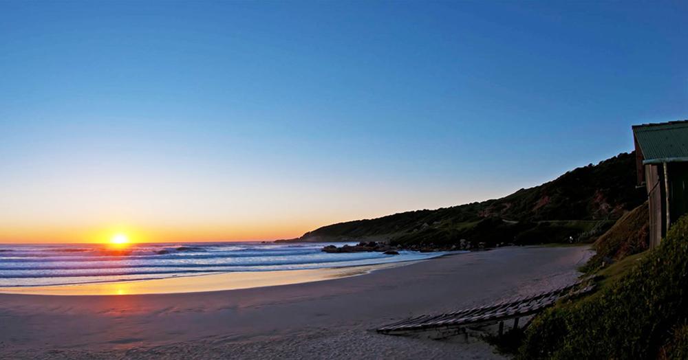 Hoteis na Praia Para o Fim do Ano - Praia do Rosa
