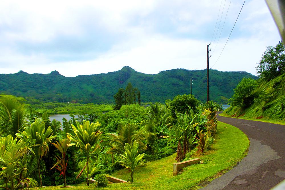 Dicas da Polinésia Francesa huahine