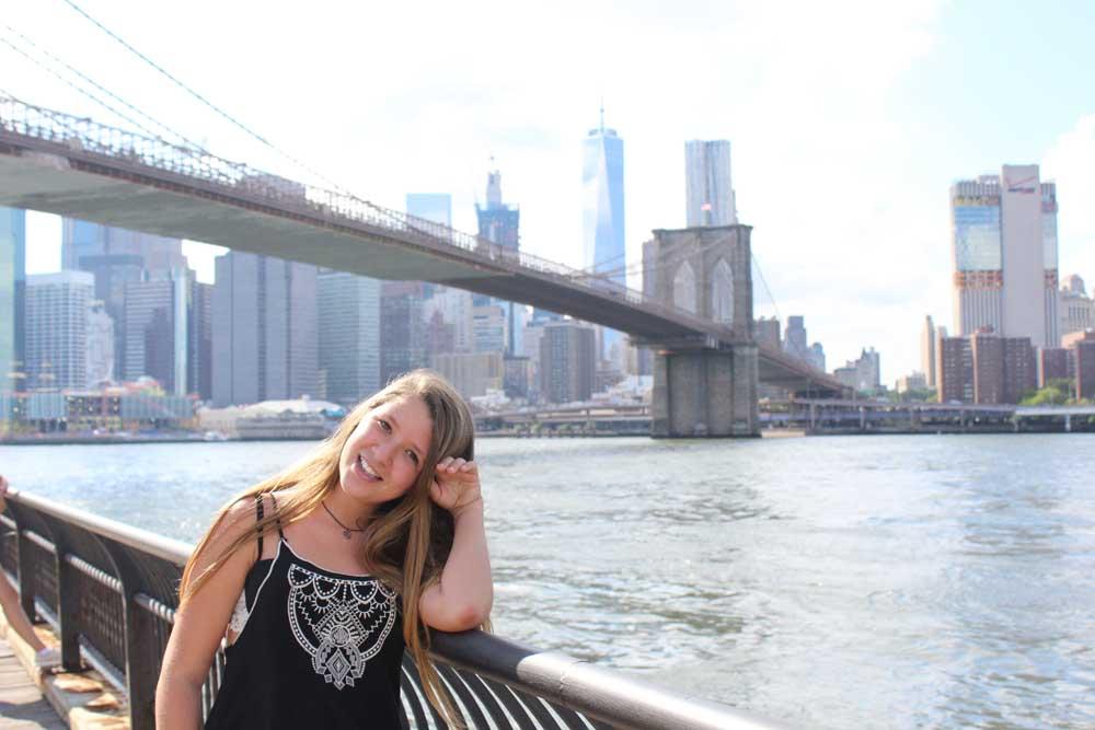 Viagem Nova York