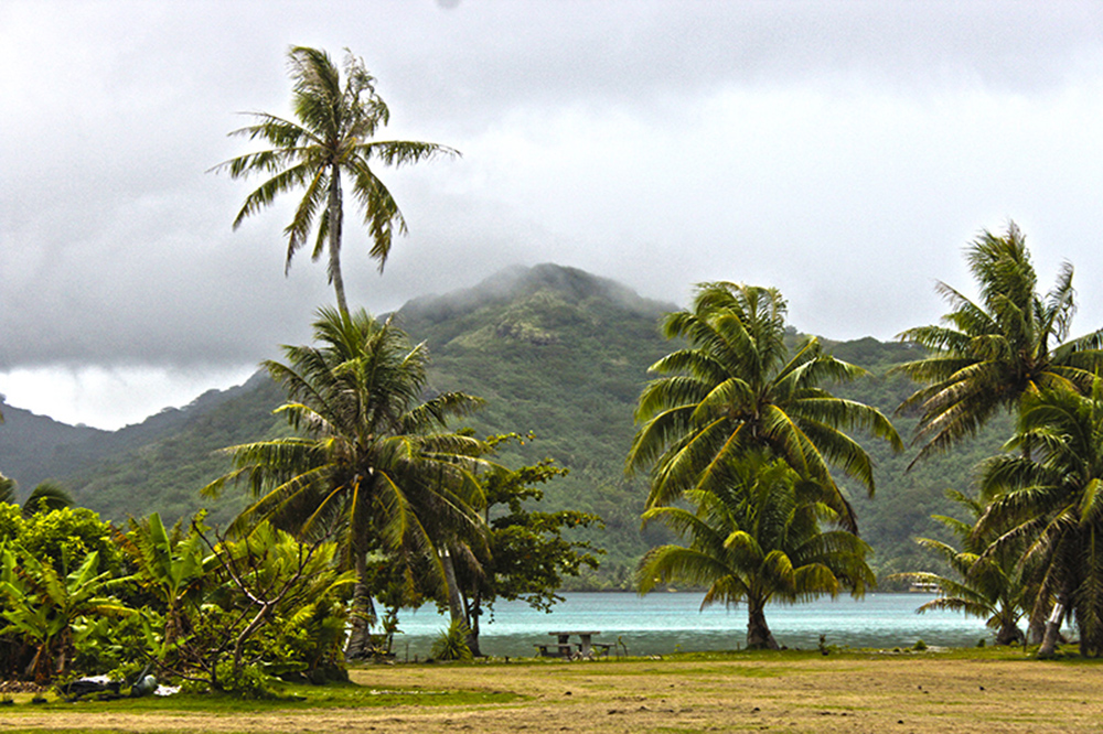 Dicas da Polinésia Francesa le tahaa