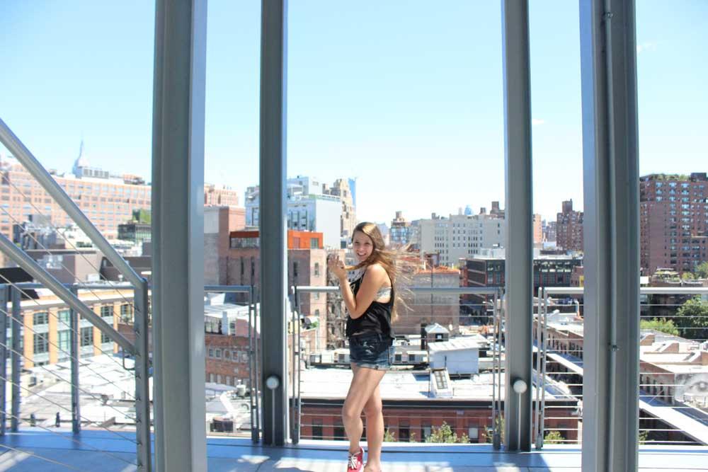 O que fazer em NY: o Whitney Museum