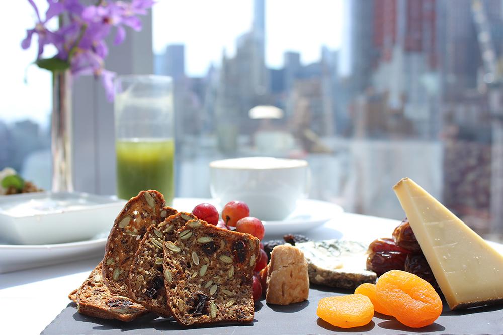 mandariin-breakfast