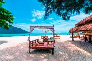 Roteiro Tailândia e Sudeste Asiático