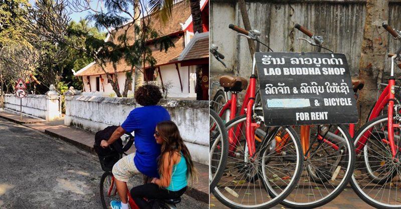 Viagem Tailândia e Sudeste Asiático lunar prabang laos