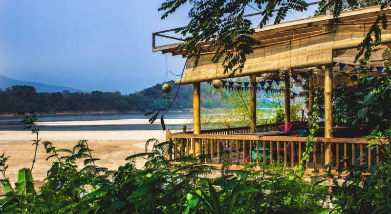 Viagem Tailândia e Sudeste Asiático luang prabang laos onde ficar