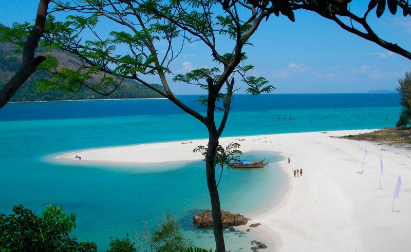 Viagem Tailândia e Sudeste Asiático koh lipe