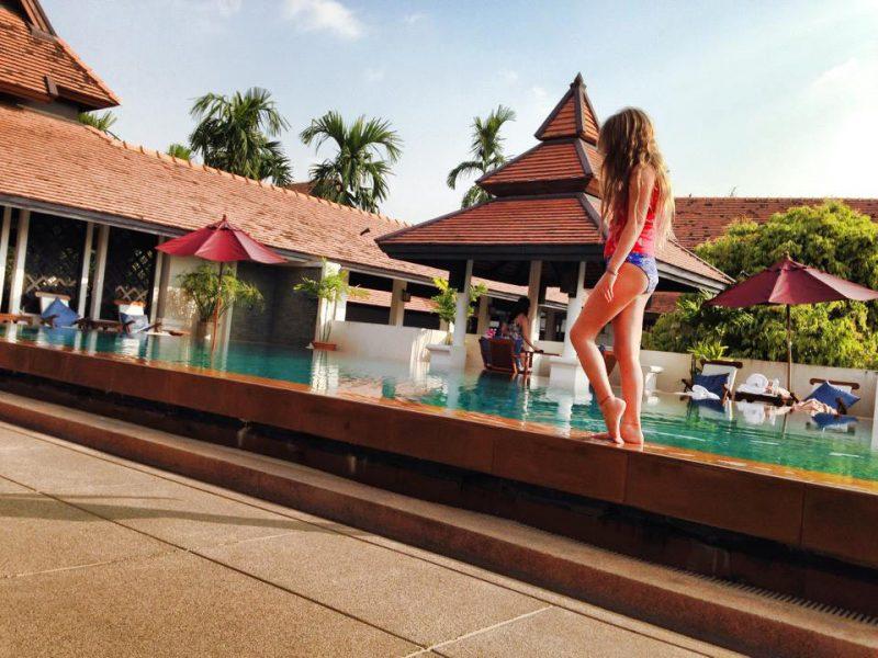 Viagem Tailândia e Sudeste Asiático chiang mai