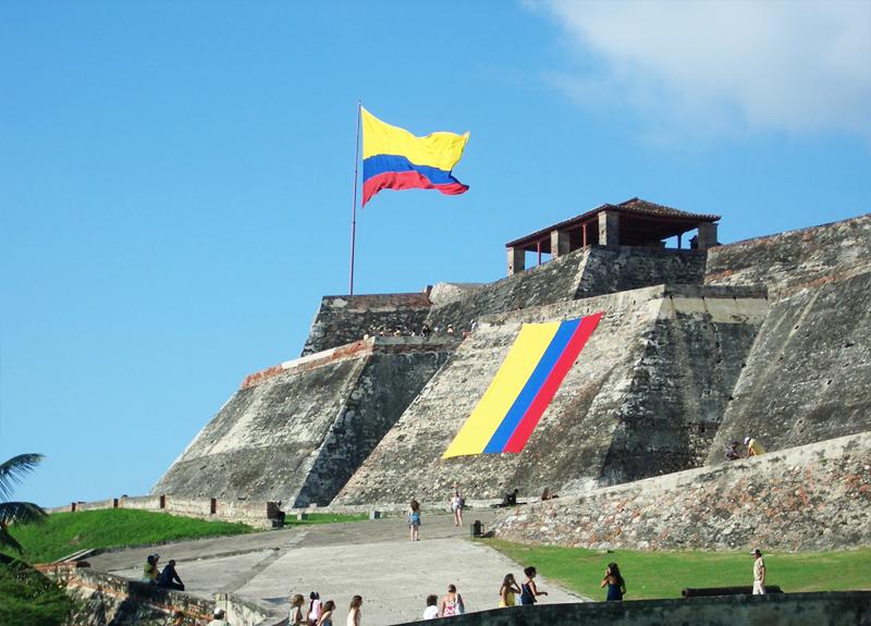 O que fazer em Cartagena