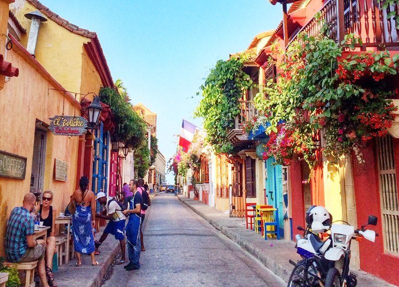 Cartagena Colômbia
