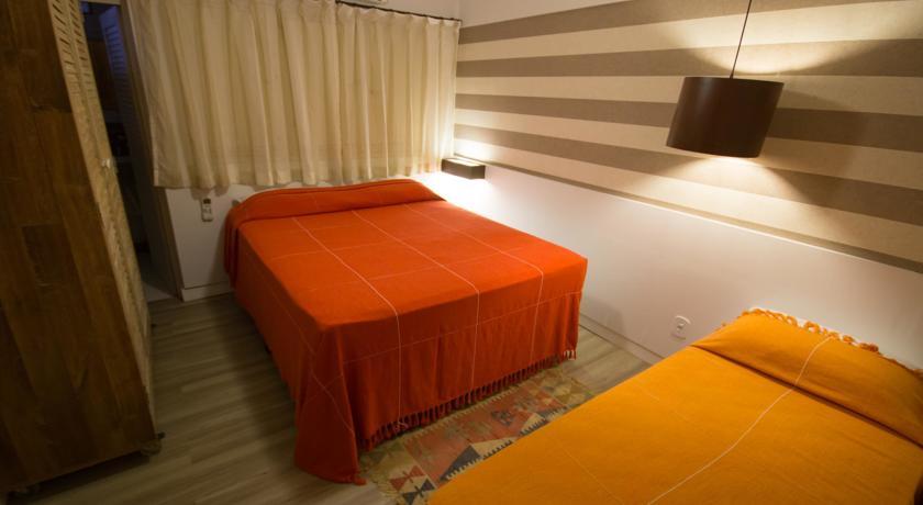 Onde ficar em Maragogi Pousada Ecohar Yoga Ashram