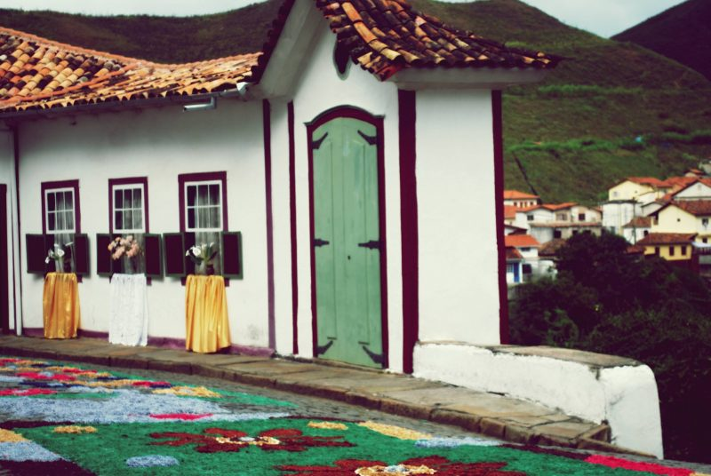 Dicas Semana Santa em Ouro Preto