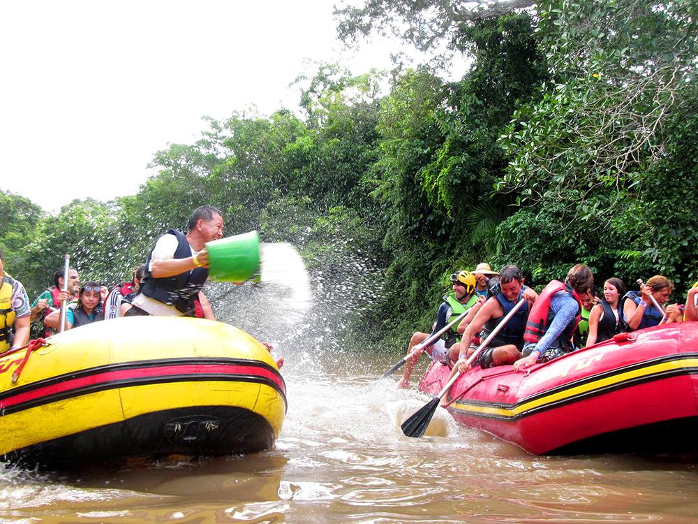 passeio bote rio formoso