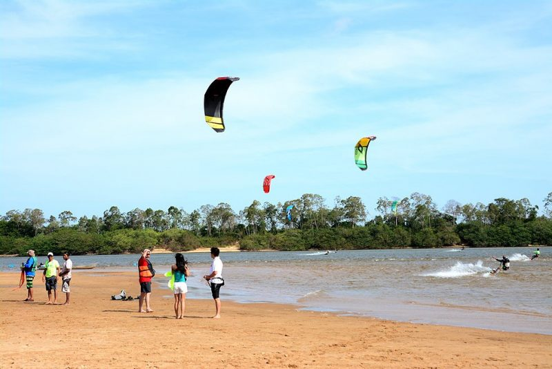 Ceará Cumbuco Kite