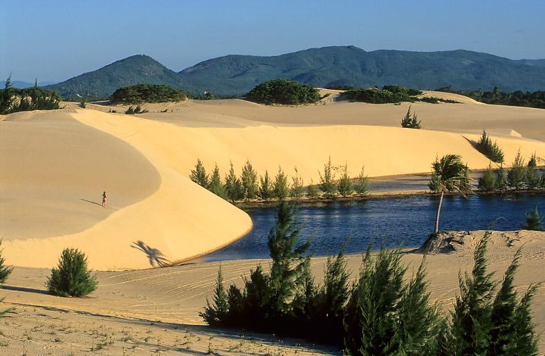 Praia de Cumbuco Dunas