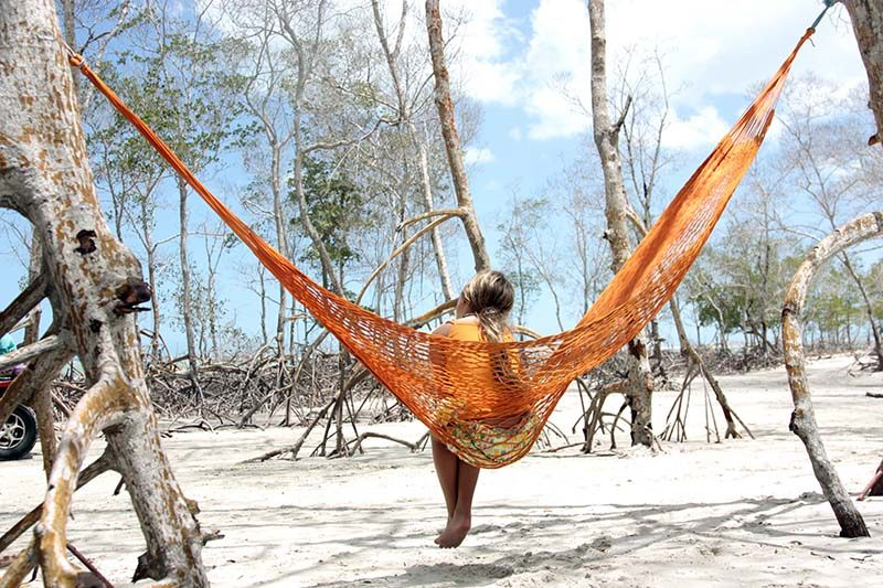 ceará jericoacorara mangue