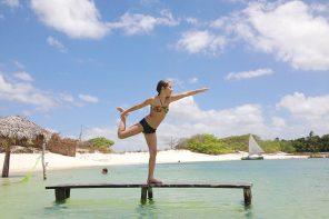 Ceará: melhores praias para roteiro de carro