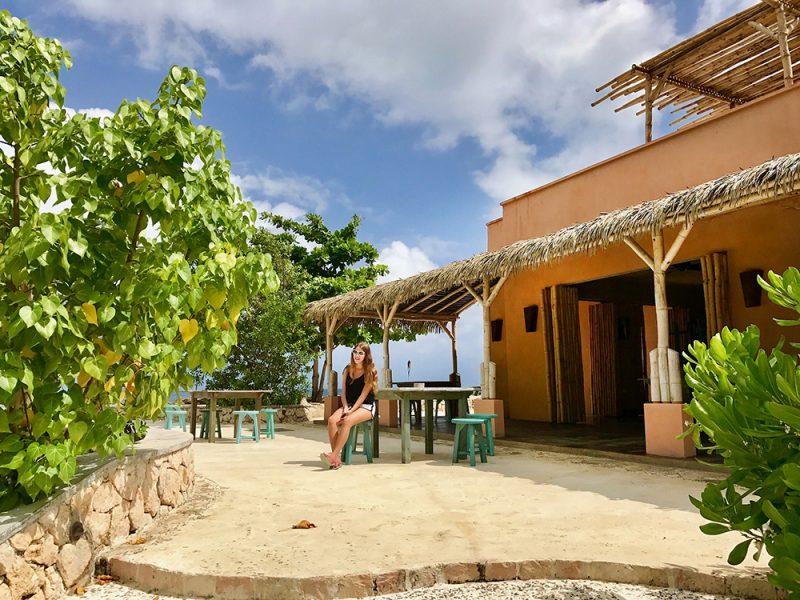 Melhores hotéis da Jamaica Golden Eye