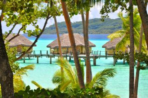 Le Tahaa Resort & Spa