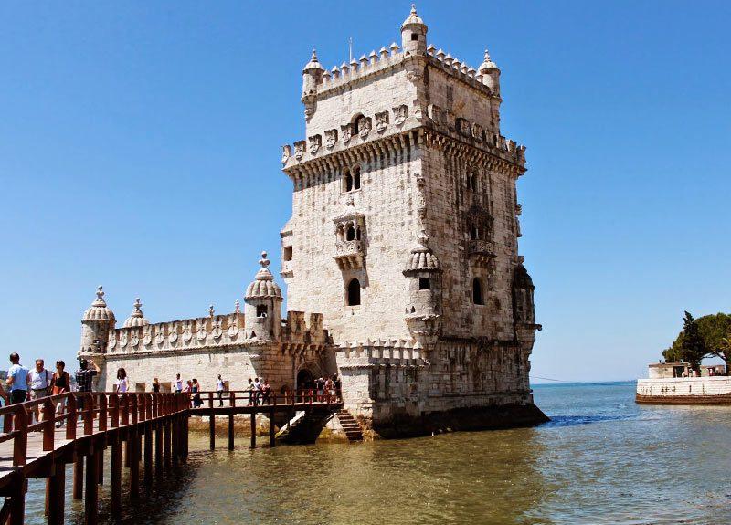 Bairro Belém Lisboa