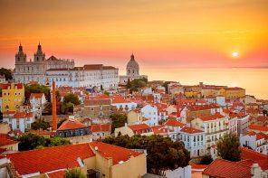 Lisboa: os melhores bairros da cidade