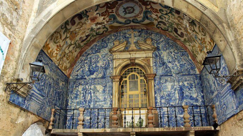 Porta da Vila Óbidos