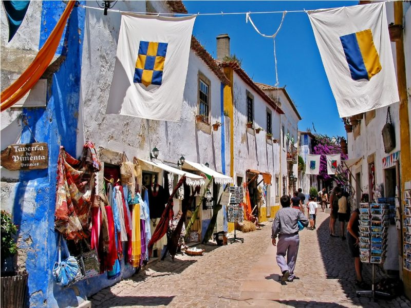 Rua Medieval