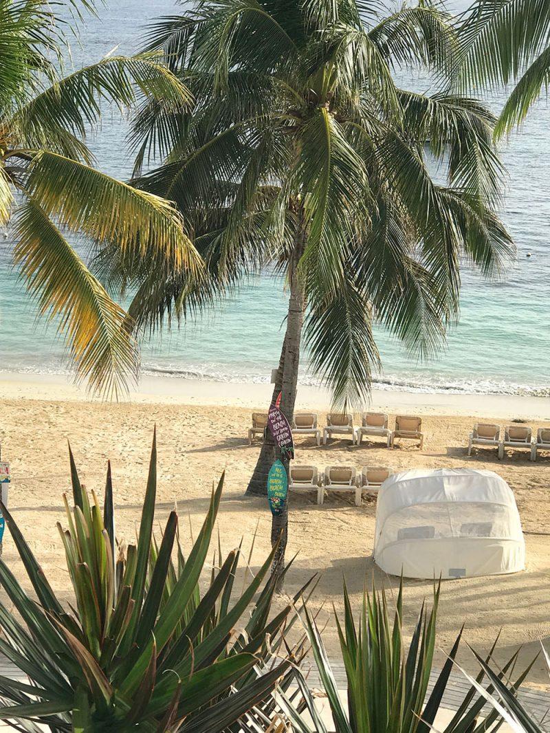 beaches ocho rios praia hotel