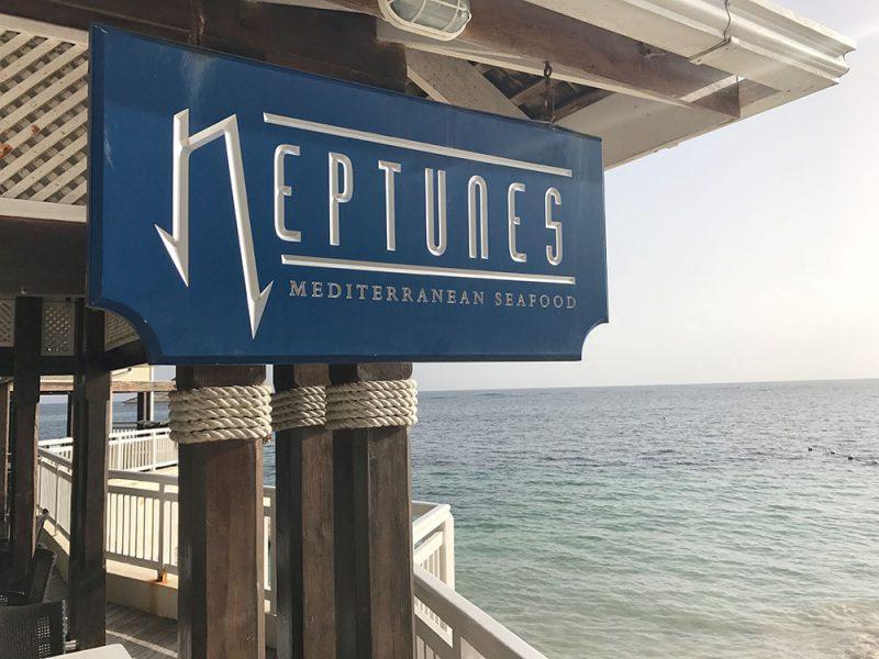 beaches ocho rios restaurantes